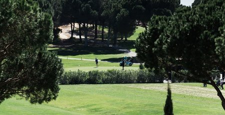 Golf As Cascatas Golf Resort & Spa Vilamoura - Vilamoura