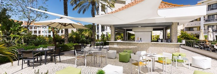 6 RESTAURANTS As Cascatas Golf Resort & Spa Vilamoura Vilamoura