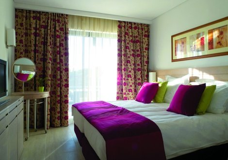 Zimmer As Cascatas Golf Resort & Spa Vilamoura Vilamoura