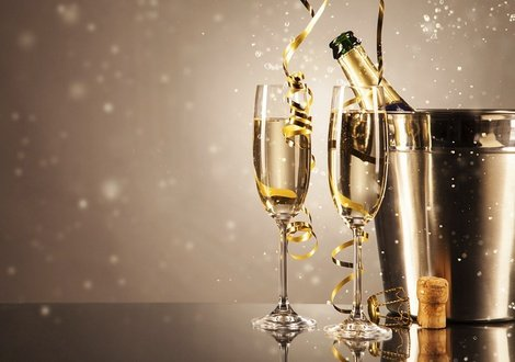 New Year's Eve Offer with gala dinner and brunch! Hotel As Cascatas Golf Resort & Spa Vilamoura - Vilamoura