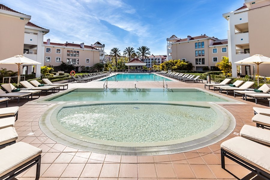 Hotel As Cascatas Golf Resort & Spa Vilamoura